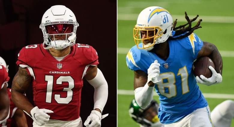 Fantasy Football Week 2 WR and TE rankings and Waiver Wire