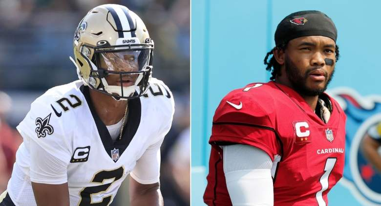 Fantasy Football Week 2 QB rankings and Waiver Wire