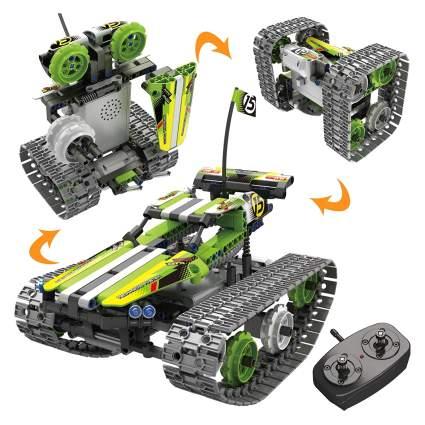 STEM Toys Remote Control Car/Robot/Tank Building Sets