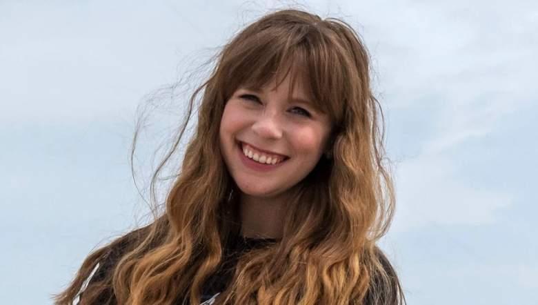 Hayley Arceneaux