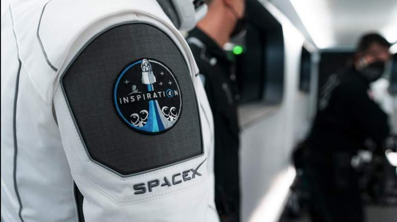 SpaceX Inspiration4 Launch Time