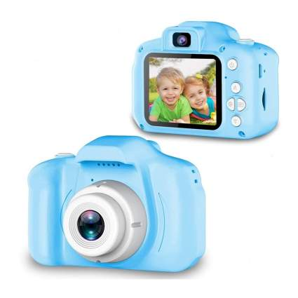 Seckton Kids Selfie Camera