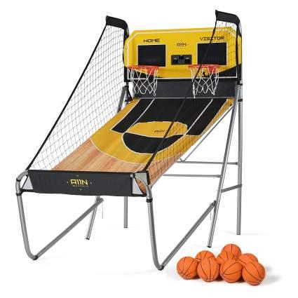 Sharpshooter Dual Shot Basketball Arcade Game