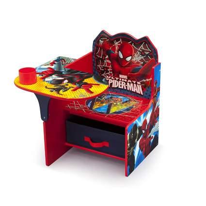 Spider-Man Chair Desk with Storage Bin