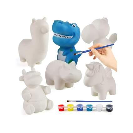Squishy Painting Kit