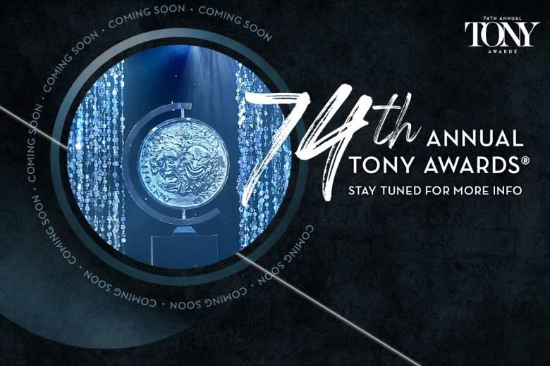 Tony Awards 2021 Performances