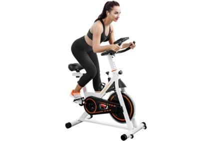 urevo exercise bike
