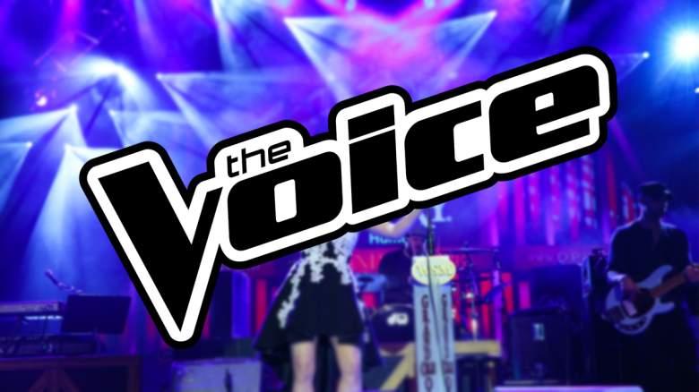 Raelynn The Voice