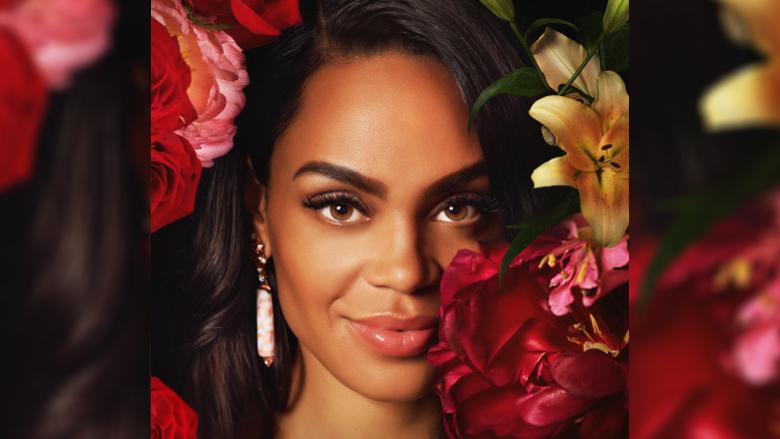 Michelle Young's 'Bachelorette' promo.