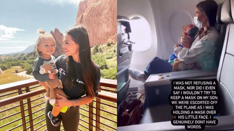amanda pendarvis american airlines video