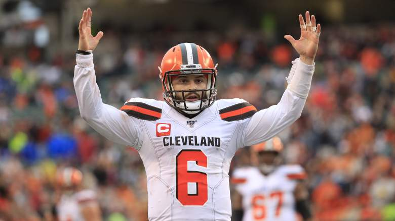 Watch Browns Game Online