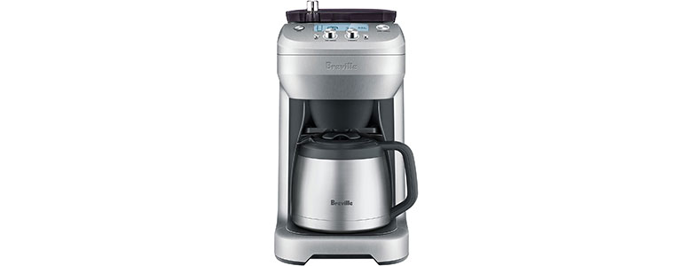 breville coffeemaker