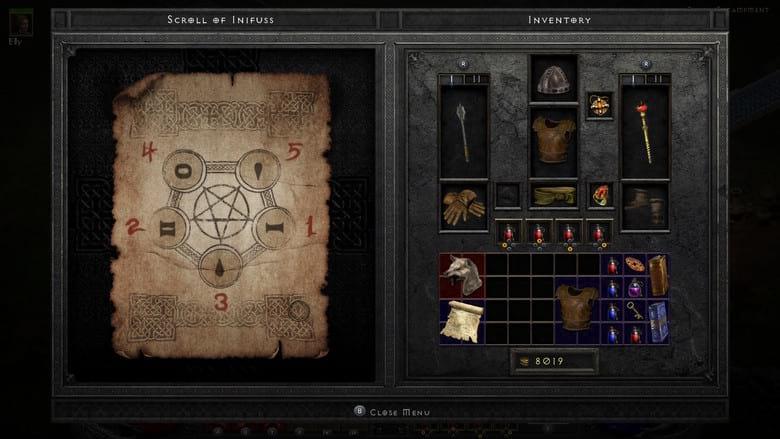 How to Use Cairn Stones in Diablo 2: Resurrected - Heavy.com