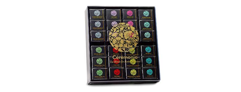 ceremonie tea gift set