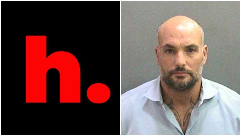 eric naposki now prison