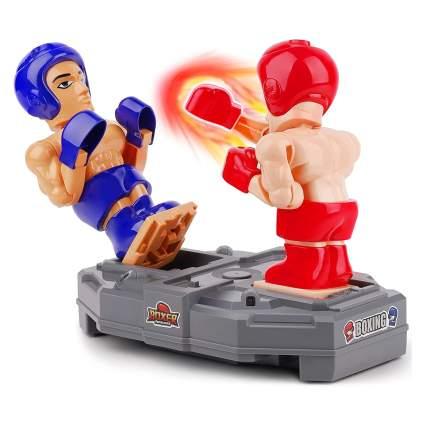 iPlay, iLearn Electronic Punching Boxing Game