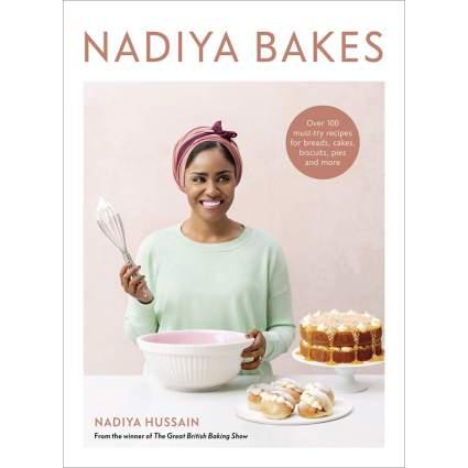nadiya bakes book