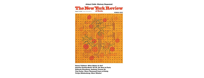 new york review