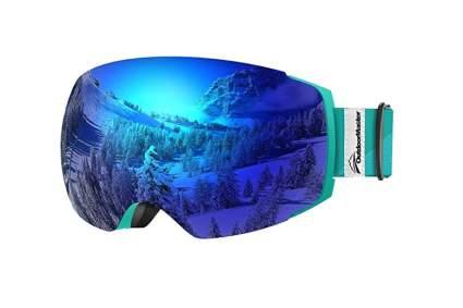 outdoormaster ski goggles