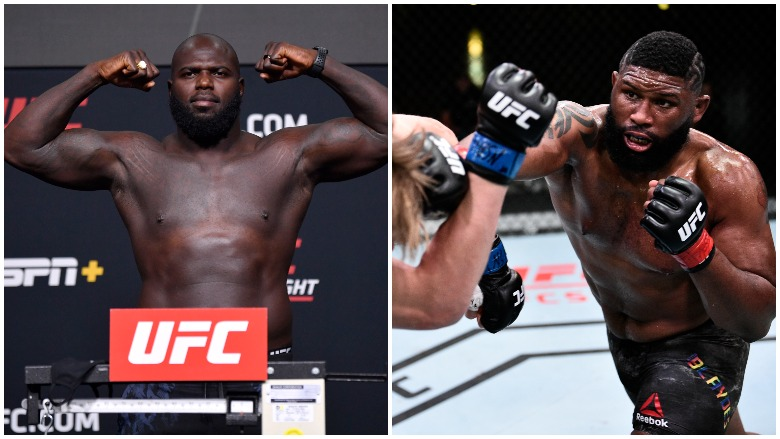 UFC 266 Could Produce Compelling Return Fight for Jon Jones - Heavy.com