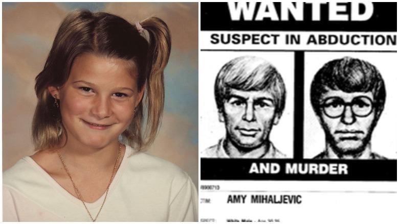 Amy Mihaljevic