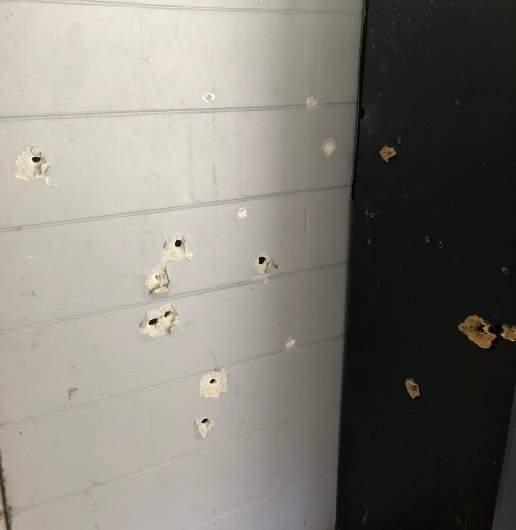 polk county shooting