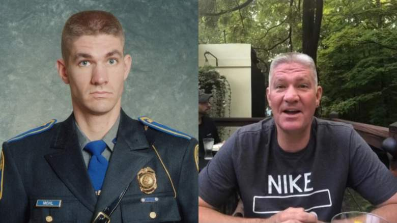 sergeant brian mohl