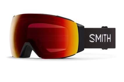 smith io mag goggles