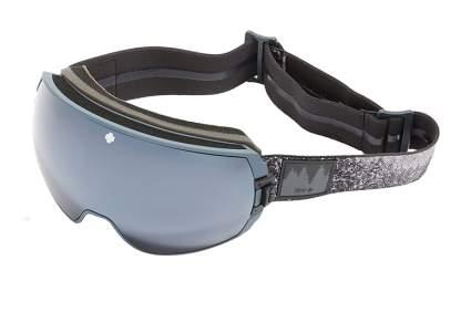 spy legacy goggles grey