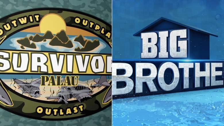 'Survivor' winner marries 'Big Brother' star in a ...
