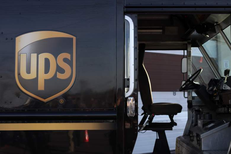 ups delivery open closed labor day 2021