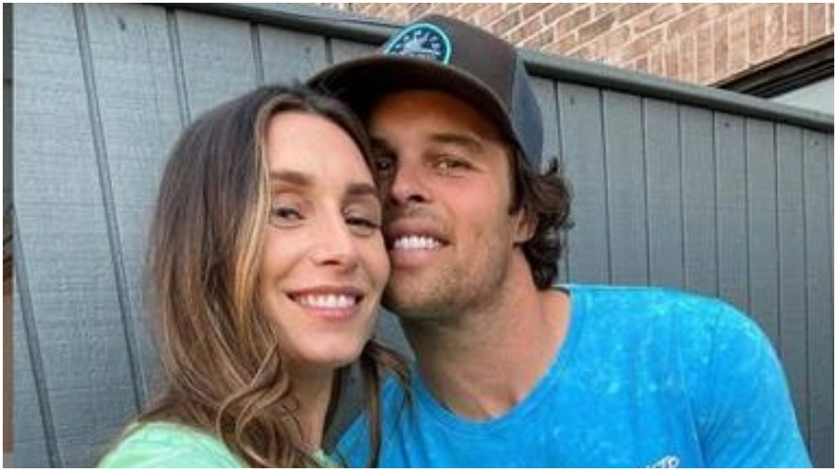 Astrid Loch Shares Bump Pics as Fans Speculate She Married Kevin ...