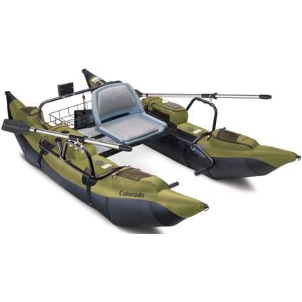 colorado pontoon boat