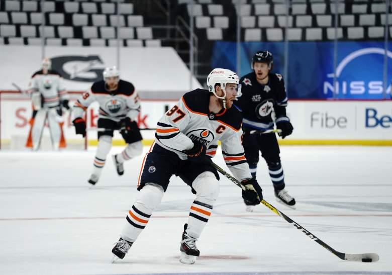 Canucks vs Oilers Live Stream