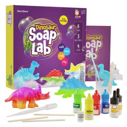 Dino Soap Making Kit