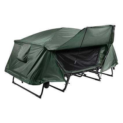 two person camping cot