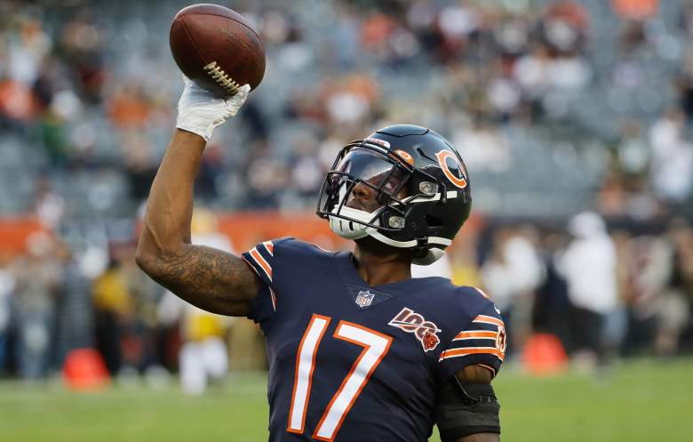 Anthony Miller Steelers