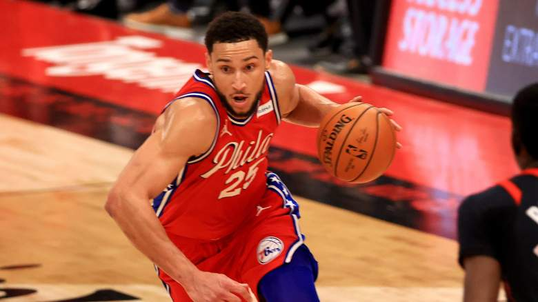 Ben Simmons Clippers trade