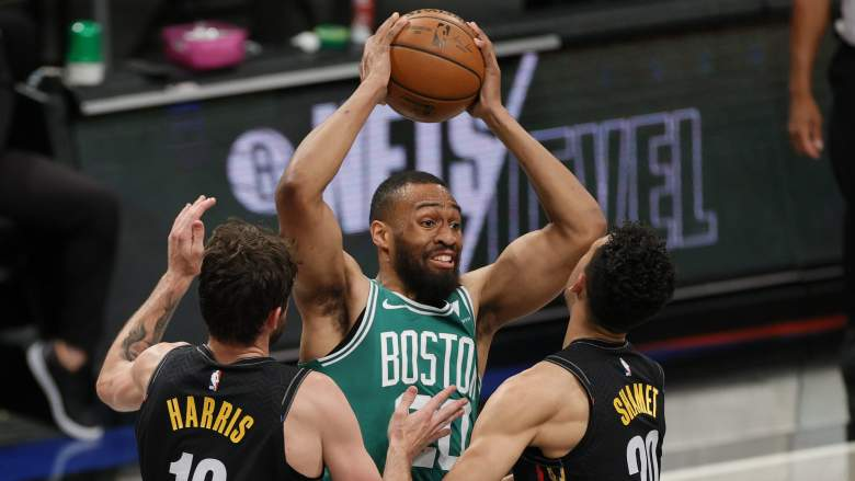 Jabari Parker, Celtics