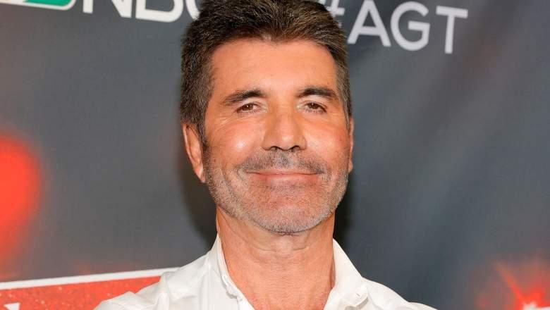 "Simon Cowell attends ""America's Got Talent"" Season 16 Finale"