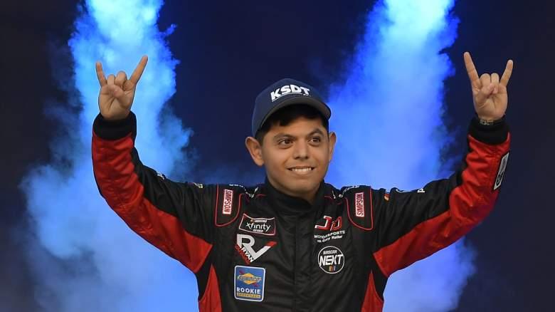 Ryan Vargas