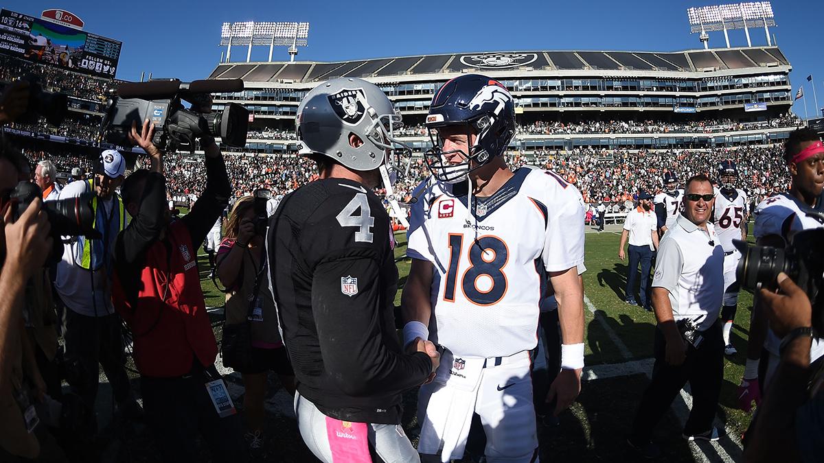 Raiders Next Head Coach: Wild Odds Include Former Fan Favorite & Star QB