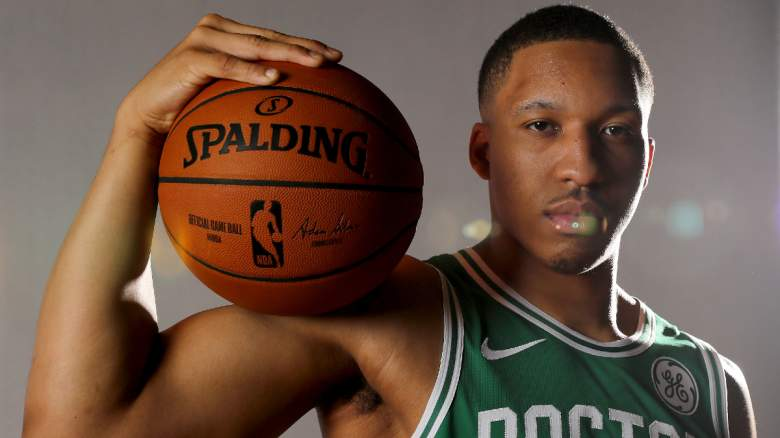Boston Celtics Grant Williams