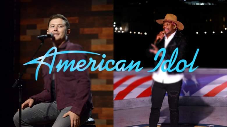 American Idol Hixtape
