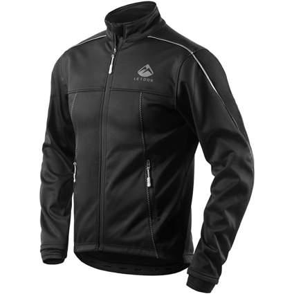 men's mountain bike jacket