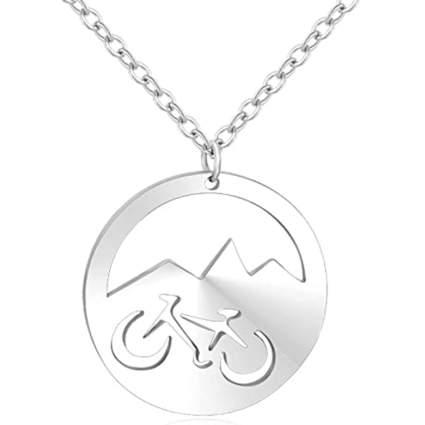 mountain bike jewelry