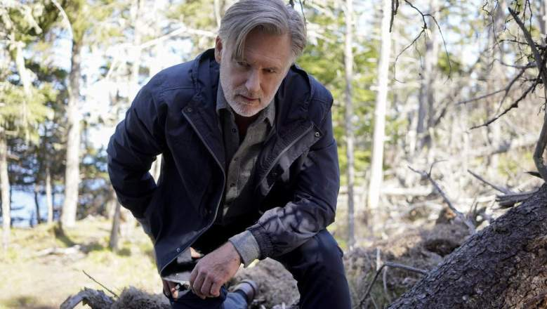 THE SINNER -- Episode 401 -- Pictured: Bill Pullman as Detective Lt. Harry Ambrose