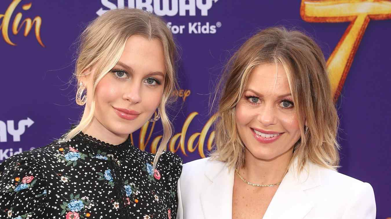 How to Watch Candace Cameron Bure's Daughter's New Movie