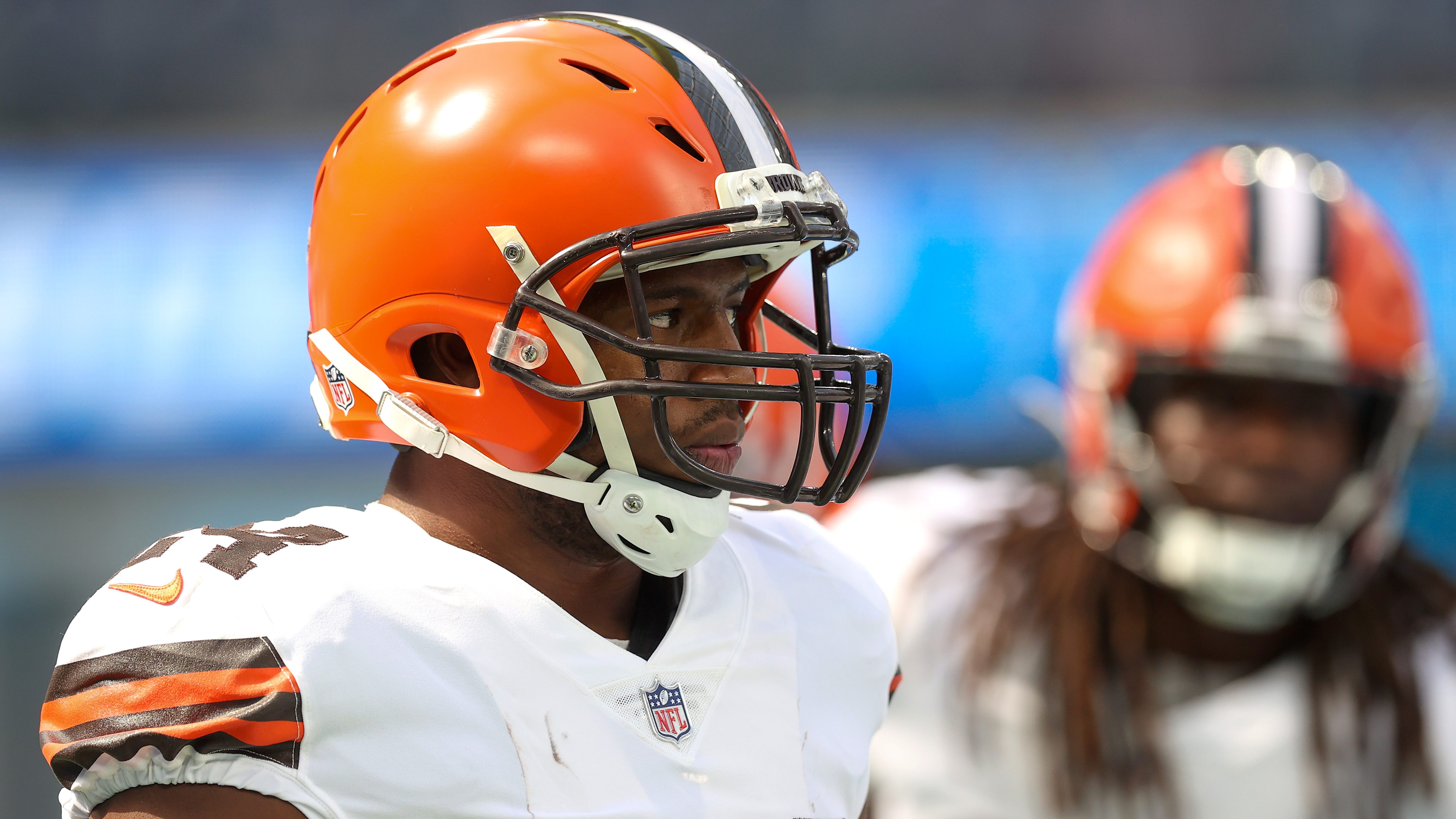 Cardinals' Week 6 Outlook Improves With Browns' Star Player Out