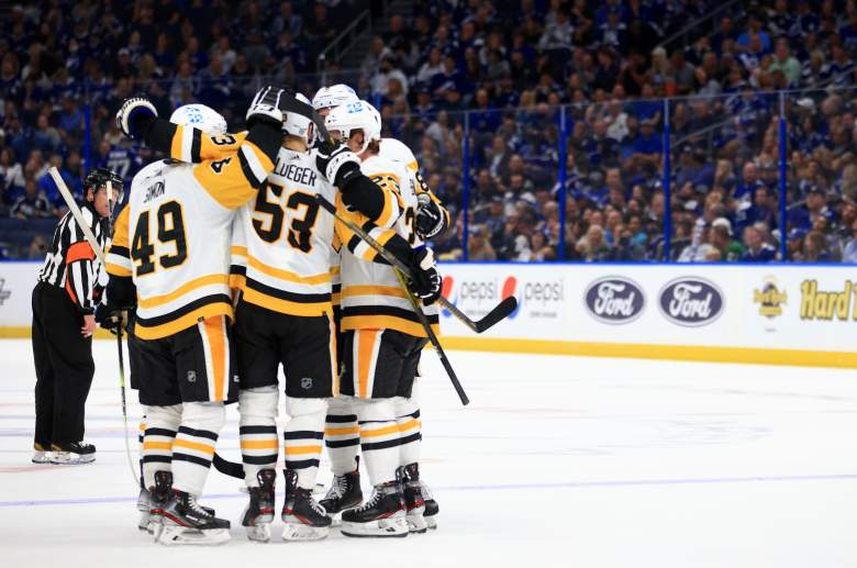 Penguins vs Panthers Watch Online